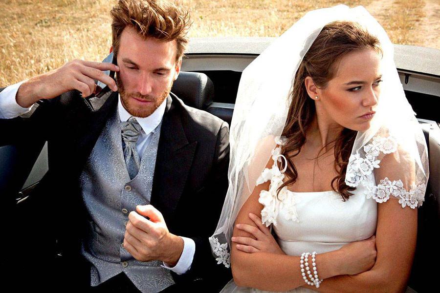 Почему женатые мужчины живут дольше, а замужние женщины – меньше?