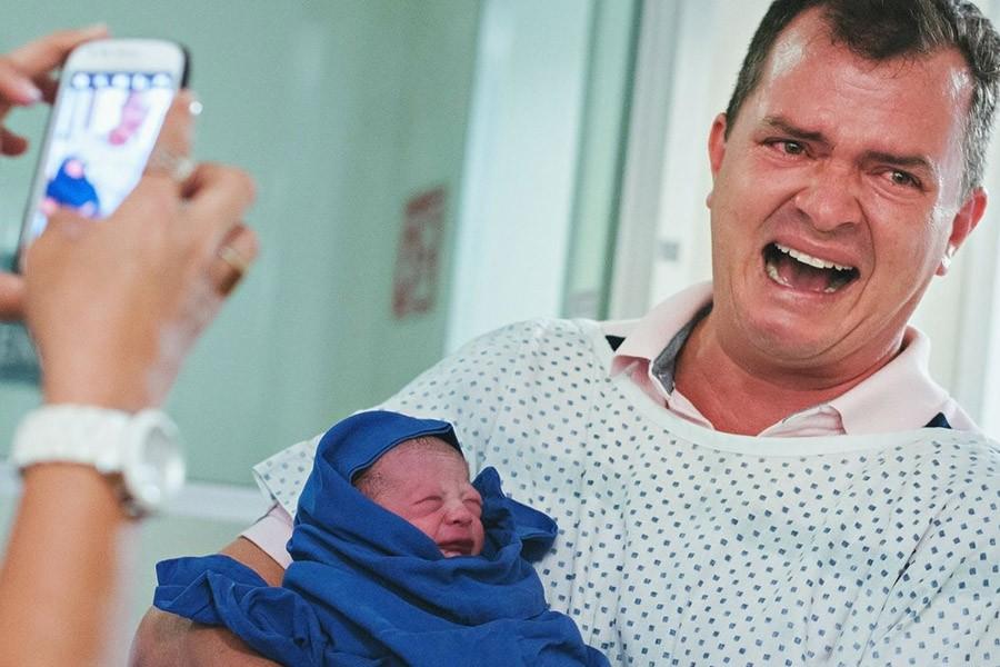 Не твоего ума тела. Как женщин принуждают беременеть и рожать