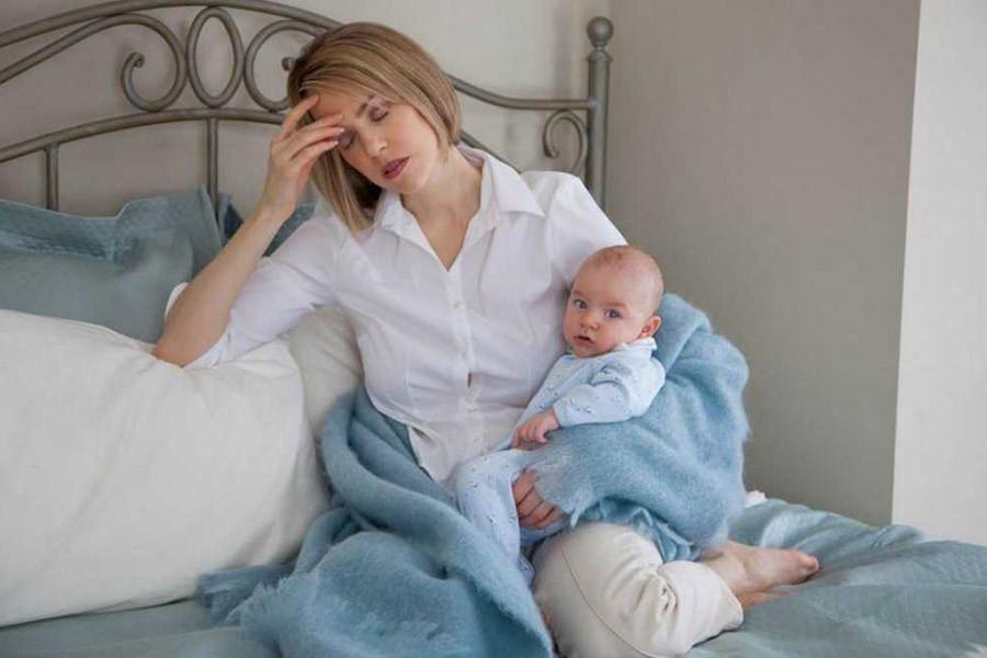 О чем жалеют женщины, которые родили детей
