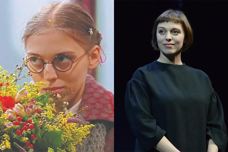 Как испортилась внешность 40-летней Кати Пушкаревой, и почему ее больше не