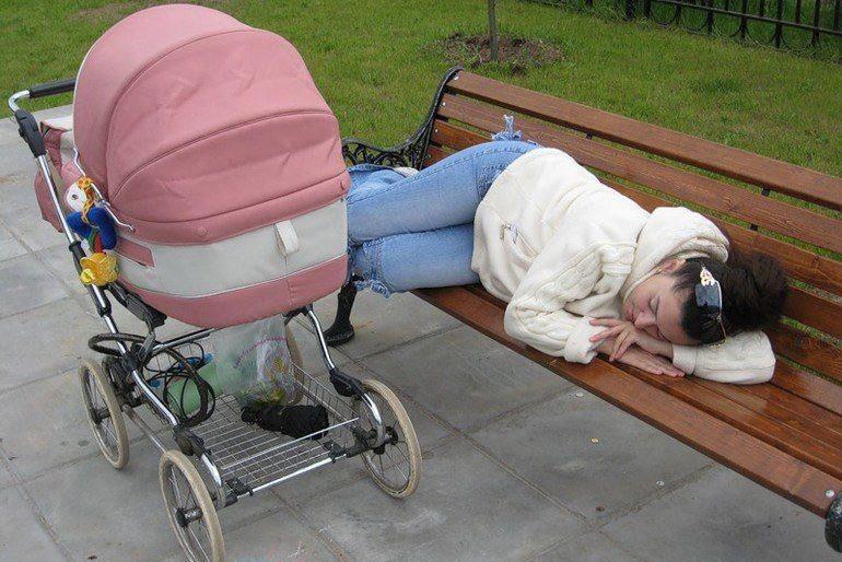 10 «прелестей» материнства, о которых не узнаешь, пока не родишь