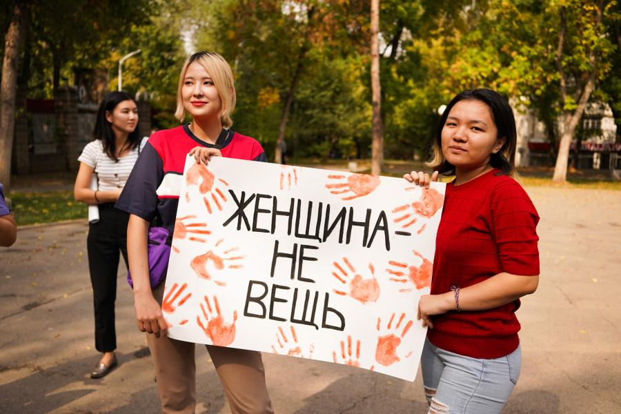 Почему мечты отобрать права у женщин останутся мечтами. Мнение историка