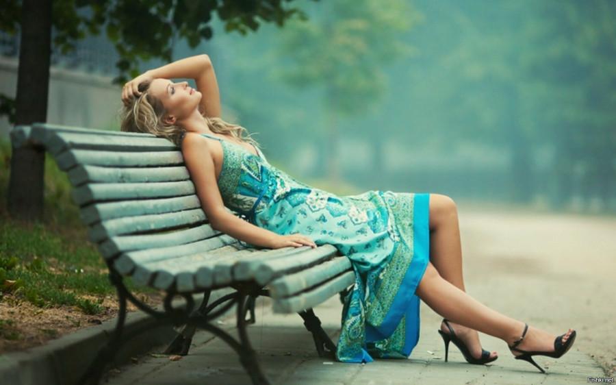 О чем мечтают взрослые женщины