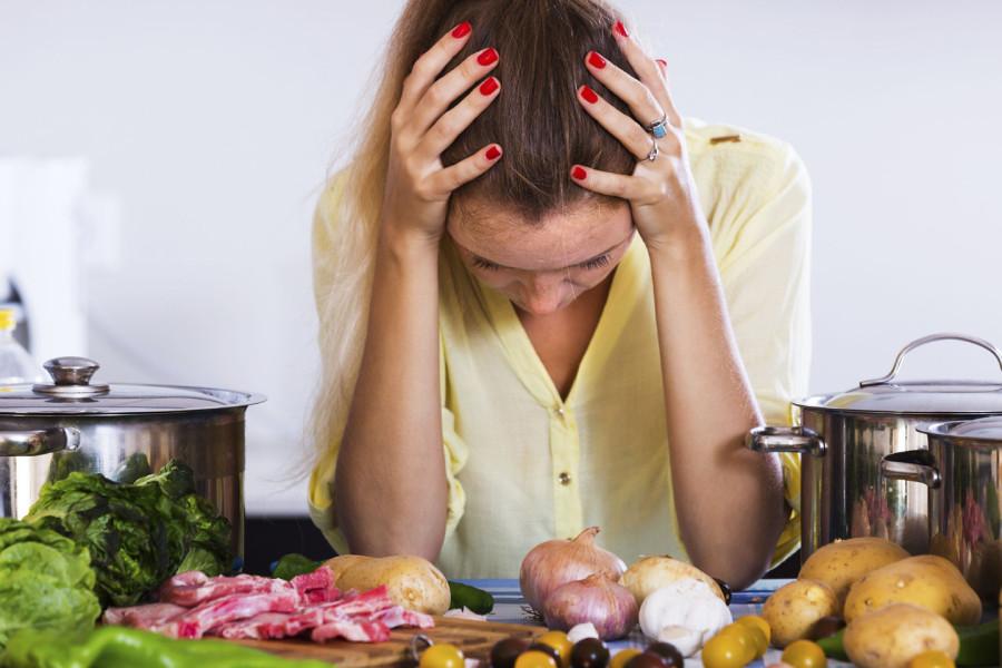 Как понять, что девушка будет плохой женой, заглянув в ее холодильник