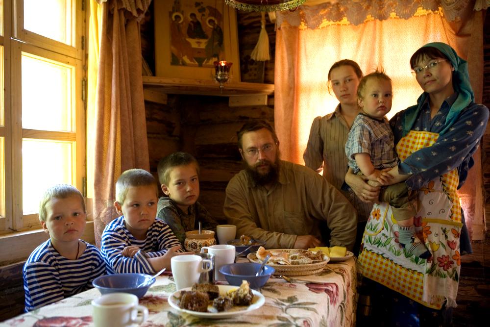 стерлингов семья