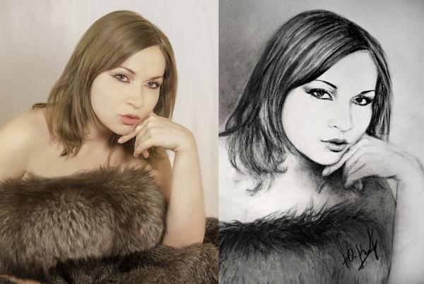 фото и портрет