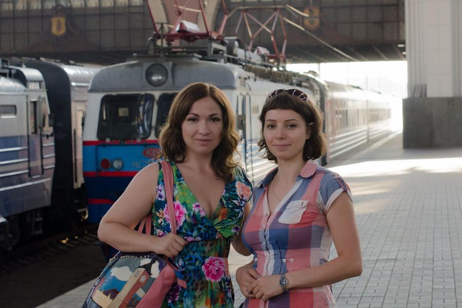 Московская жизнь провинциалки эротика рассказы фото 404-138