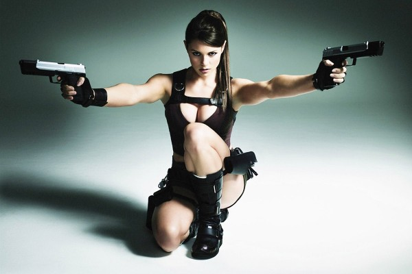 (796)Dangerous Lady