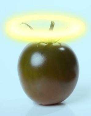 Holy Tomato