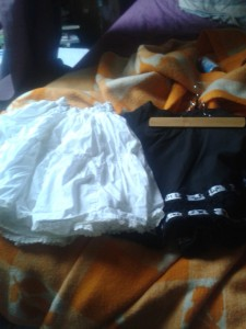 Skirts[1]