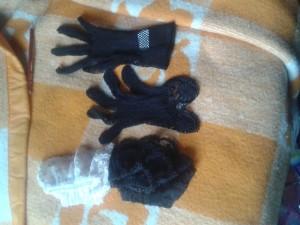 Glove and cuff[1]
