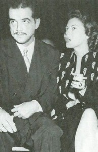 Howard Hughes and Ava Gardner - fellow Capricorns - Every ...