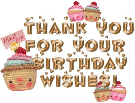 HAPPY BIRTHDAY HINA Page 3 4442971 – Thank You All for the Birthday Greetings and Wishes