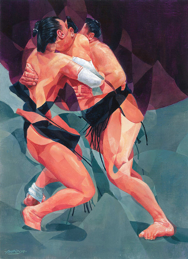 Morik---Sumo-wrestler-1