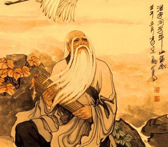 the original nature of man as perceived by lao tezu confucius mencius kao tzu and hsun tzu