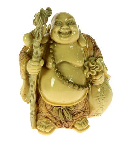 Смеющийся Будда.
