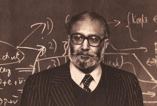 Абдус Салам
