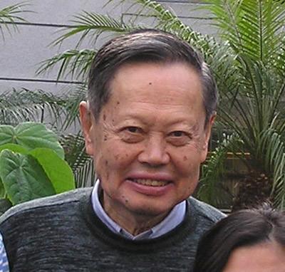 Янг Чжэньнин