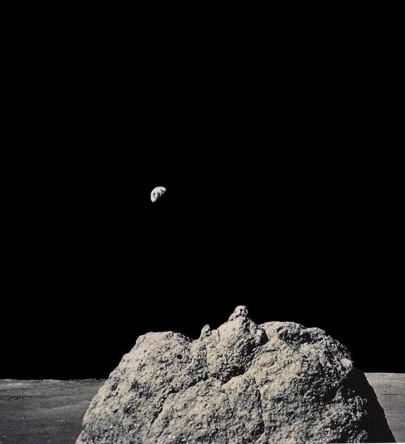 1 Луна