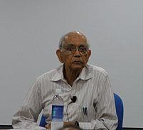 Кальямпуди Радхакришна Рао