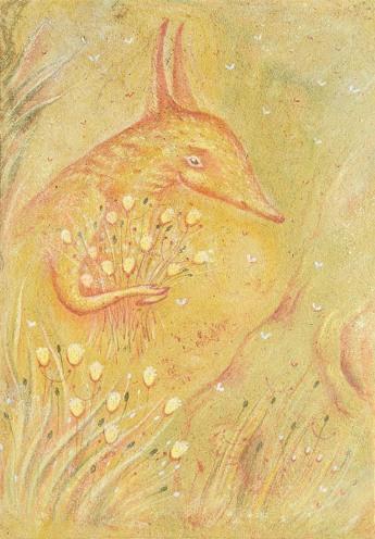 Пряный ветер, медовые травы