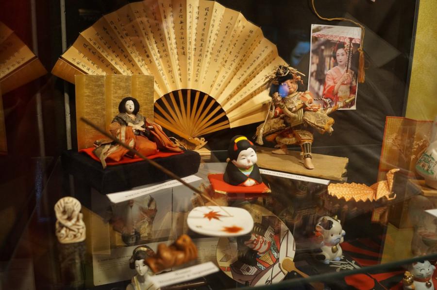 Японская выставка