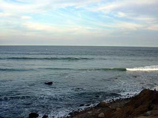 Mountauk Point Ocean View