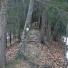 Entrance to Spruce Ridge