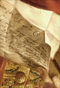 Франц Детле Германия 1724-1812