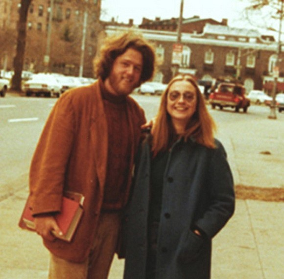 Bill-Clinton-and-Hillary-Clinton