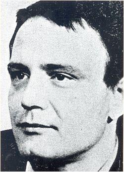 bukovski