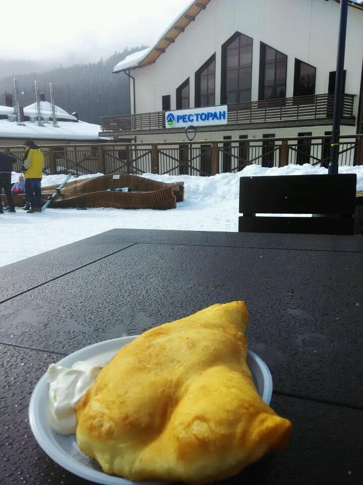 Рестораны в Архызе