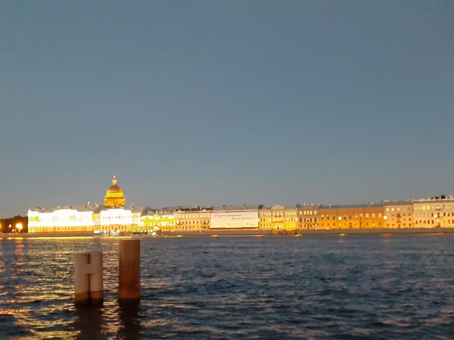 Петербург для новой волны туристов