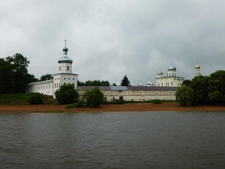 Пять советов для первого посещения Великого Новгорода
