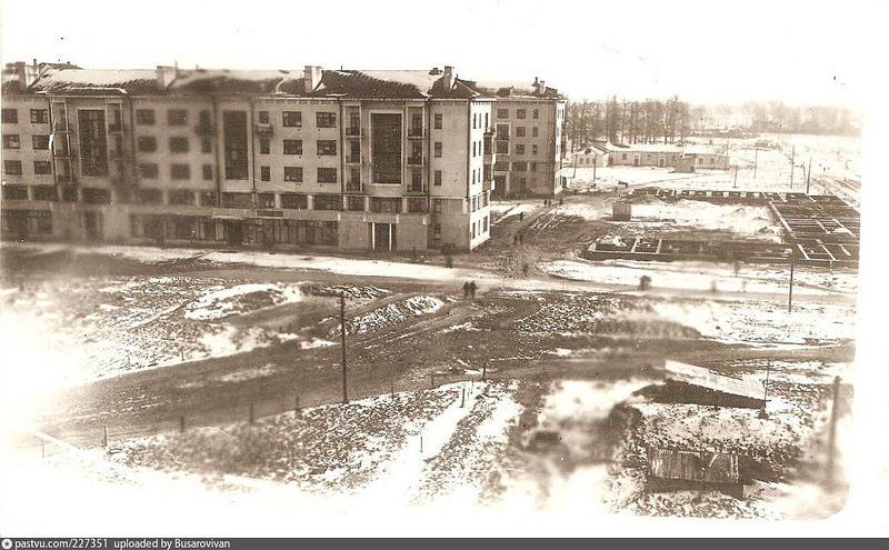 oldhimki1940Burdenko