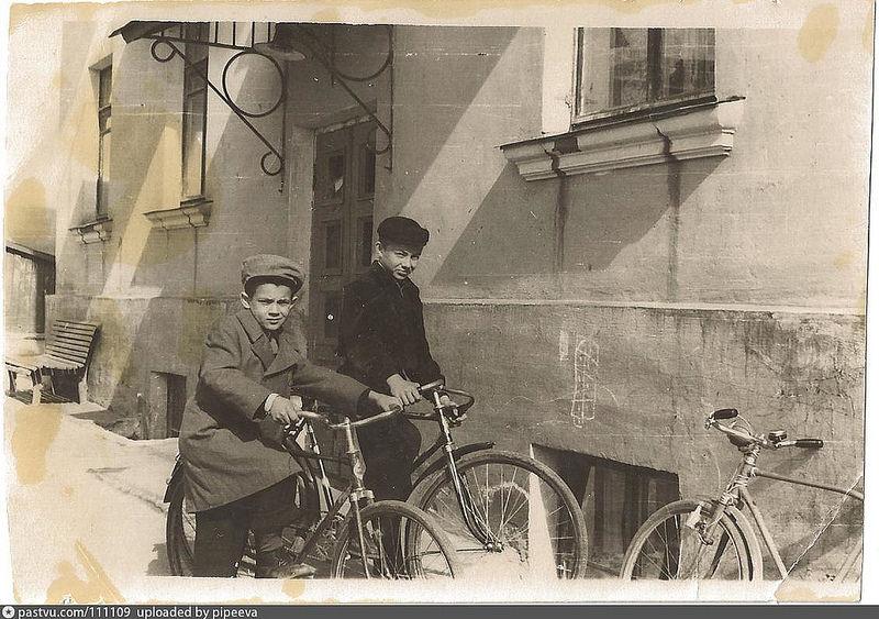 OldhimkiBurdenko1950