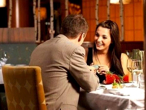 приглашение на вечер знакомств