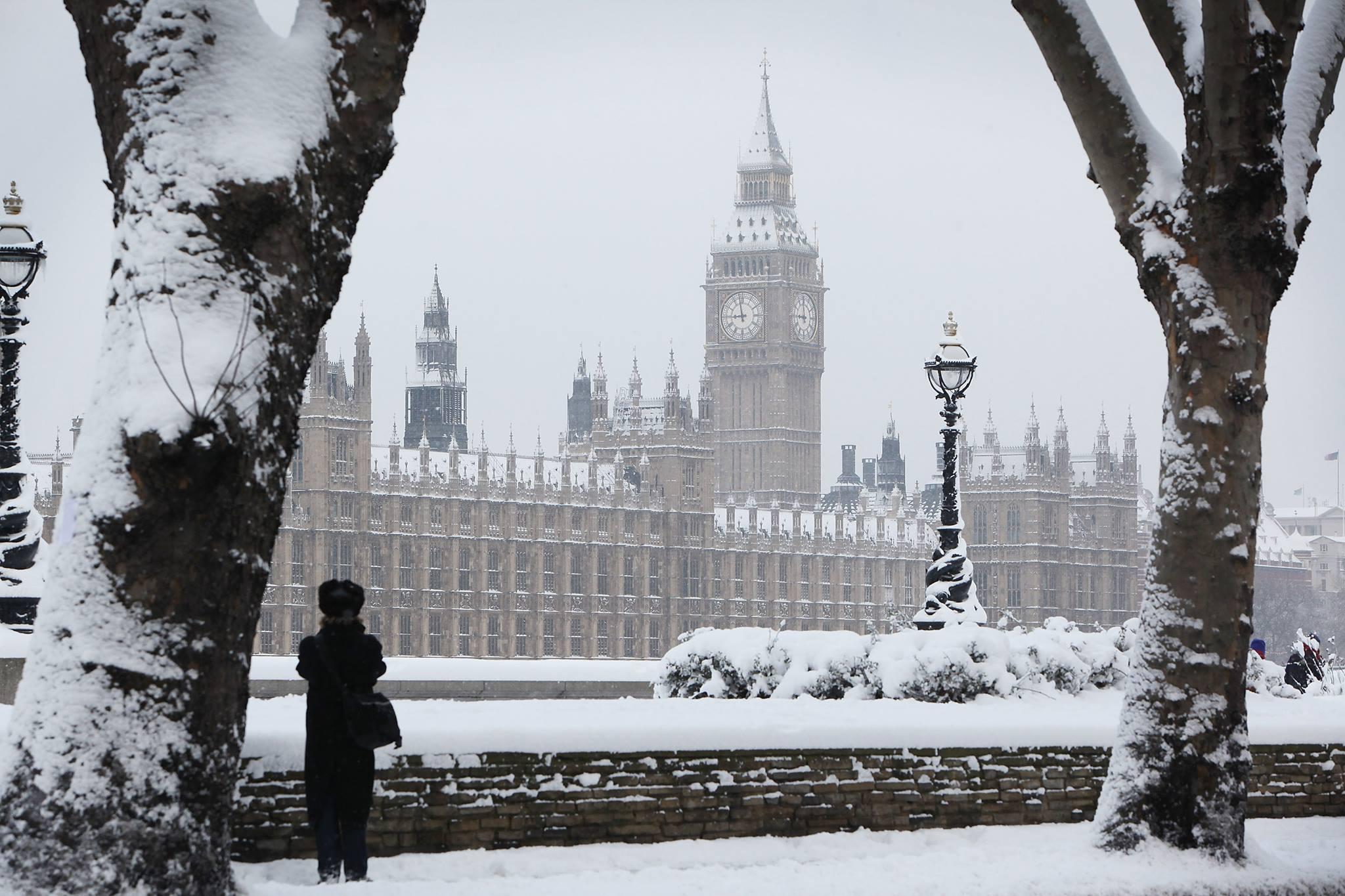 Что делать в Лондоне в ближайшее время