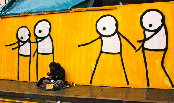 stik homeless