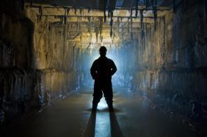 Тайны подземной Москвы 1