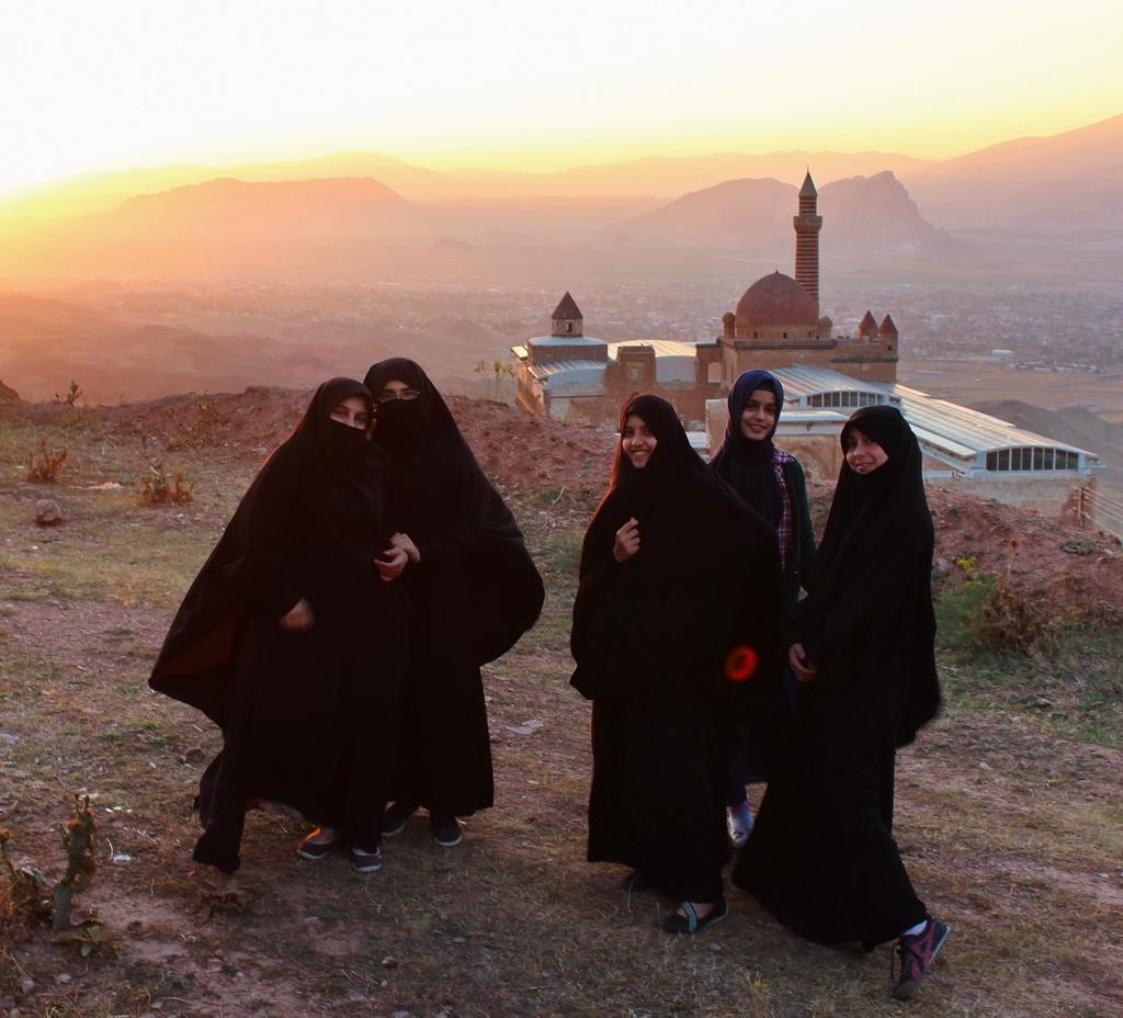 Секс с мусульманином особенности 27 фотография