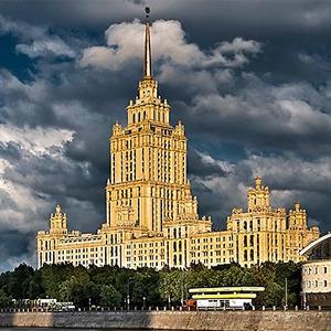 Квартиры в гостинице «Украина», жилые апартаменты в легендарном здании