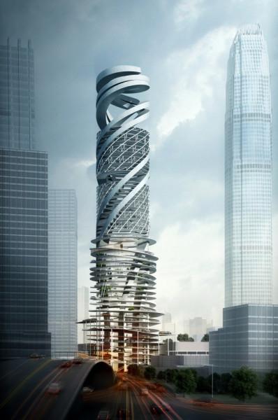 Car-Park-Tower