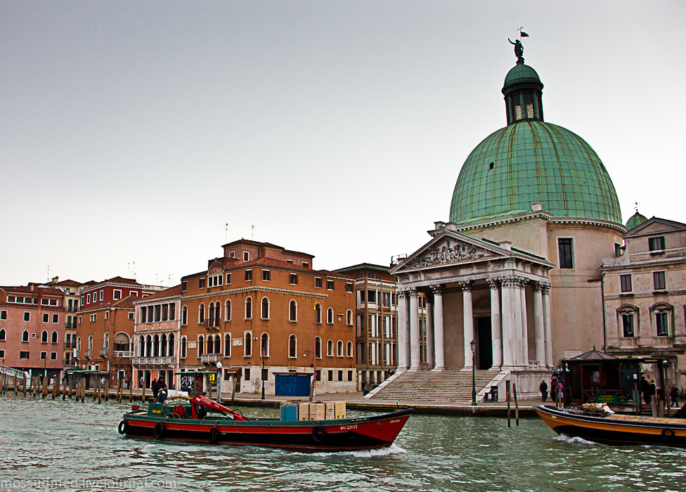 Venice  (6 из 137)