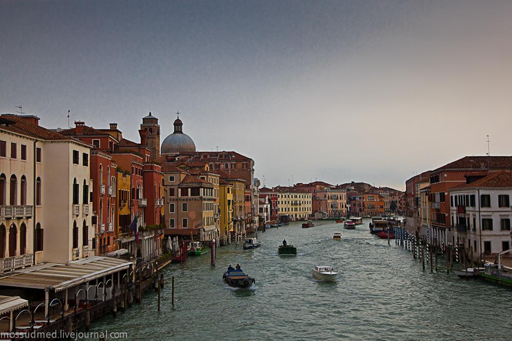 Venice  (8 из 137)