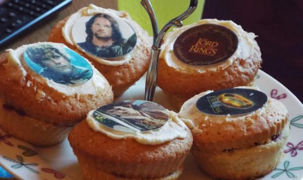 6. cupcakes