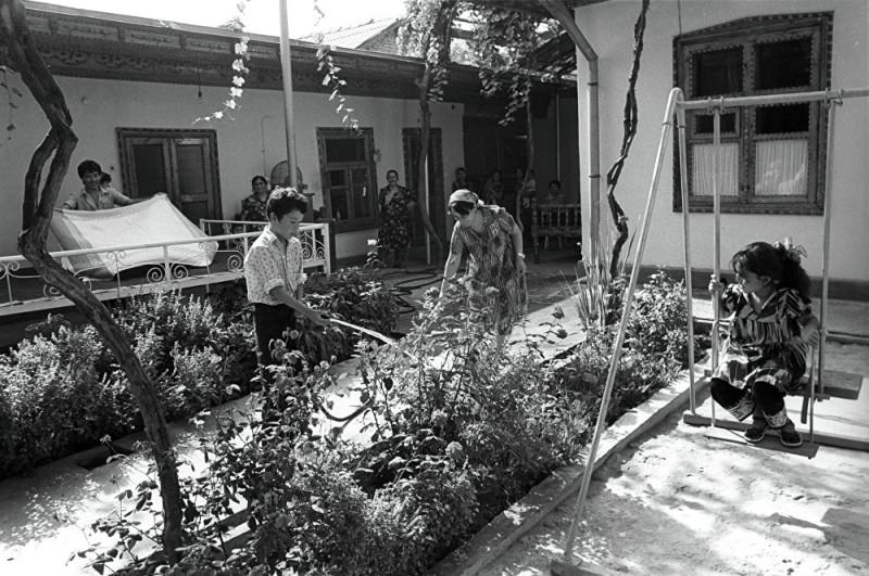 Душанбе 1985 год, tj.sputniknews.ru