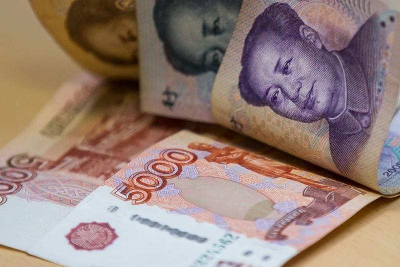 Рубль и юань, http://eurasia.expert