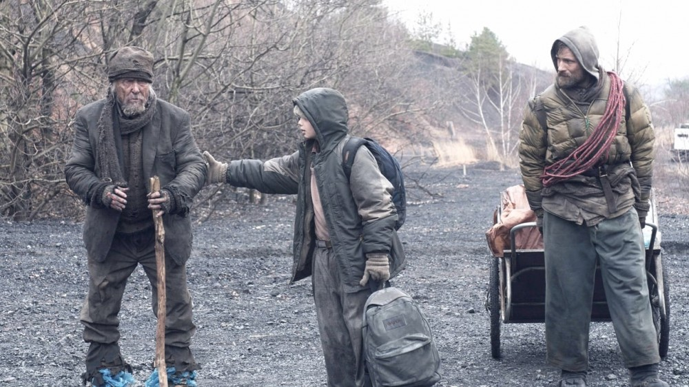 """""""Дорога"""" 2009"""