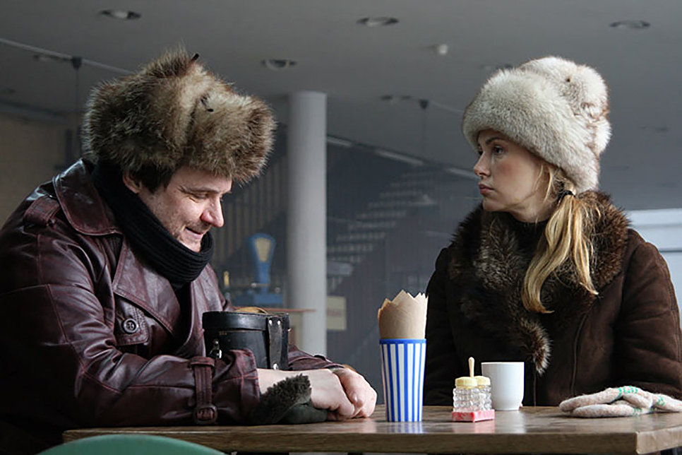 """Похороните меня за плинтусом"" 2008"
